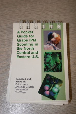 Pocket Guide for Scouting